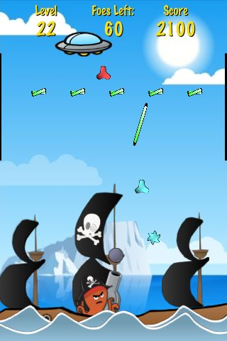 Screenshot Octo's Tales