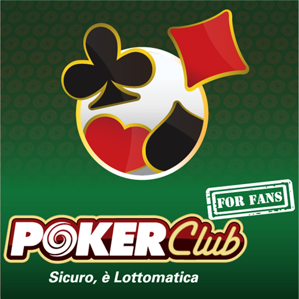 Poker Club For Fans (AppStore Link)